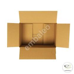 Kartonnen bak GALIA 29,5 x 19 x 11 cm