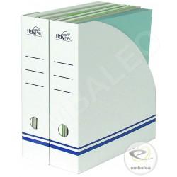 A4-Tijdschriftencassette 27,8 x 7,3 x 31,8 cm