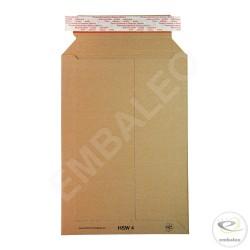 Kartonnen Embaleo Enveloppe 34 x 24 cm
