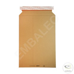 Kartonnen Embaleo Enveloppe 46 x 32 cm