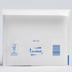 Luchtkussenenvelop CD Mail Lite 18x16 cm