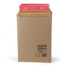 Kartonnen envelop A4 23,5 x 34 cm